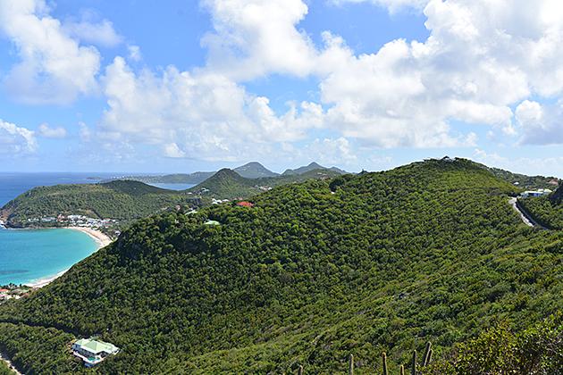 Saint-Barthélemy - ranskalainen paratiisi Karibialla