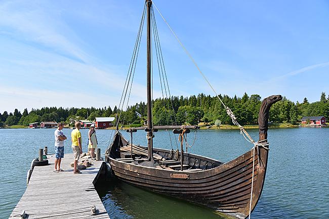 Viikinkivene