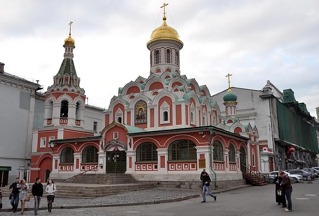 Kazanin katedraali