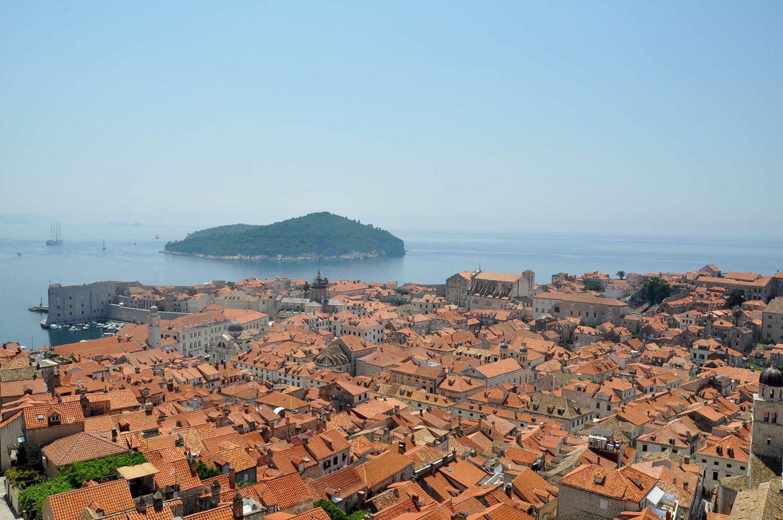 Dubrovnik Top5