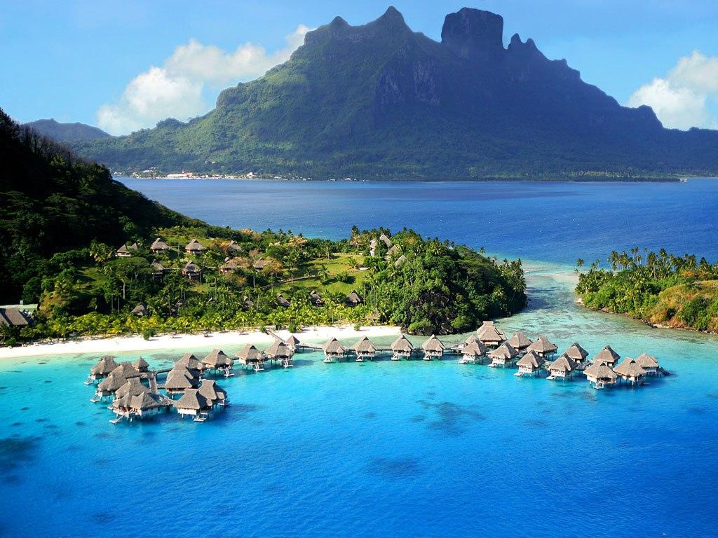 Bora Bora copyright Miikkulaisen -matkablogi