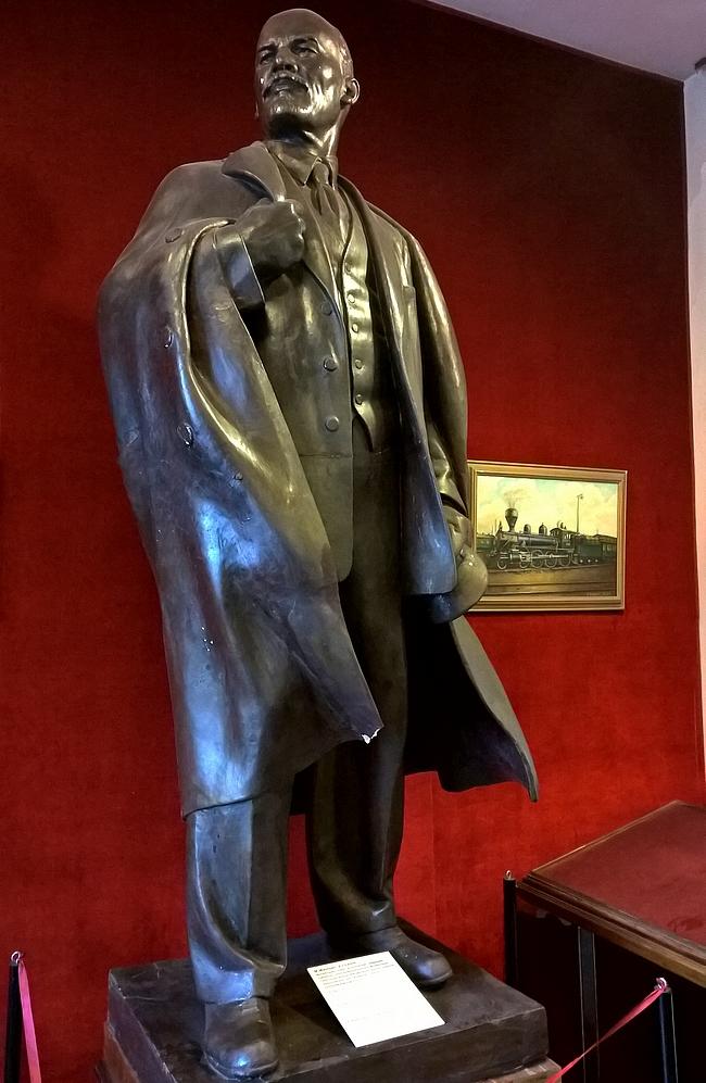 Vladimir Iljits Lenin