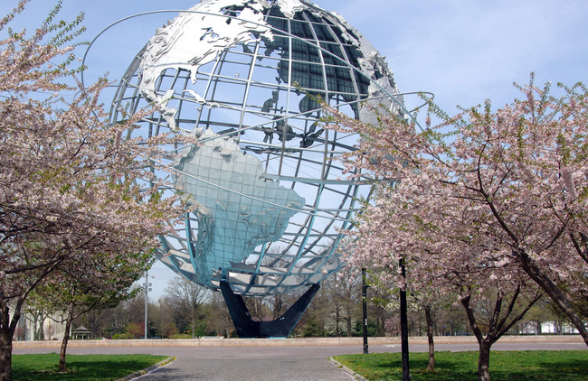 Flushing Meadows – Corona Park