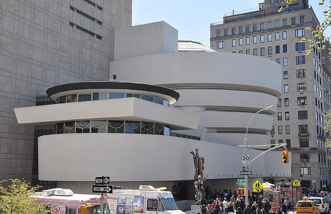 Solomon R. Guggenheim -museo