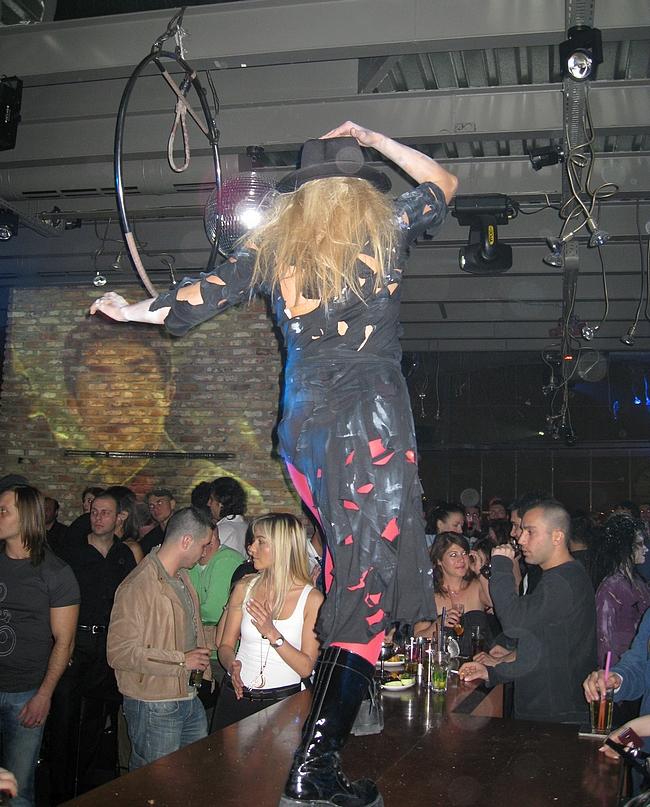 360 Istanbul Club