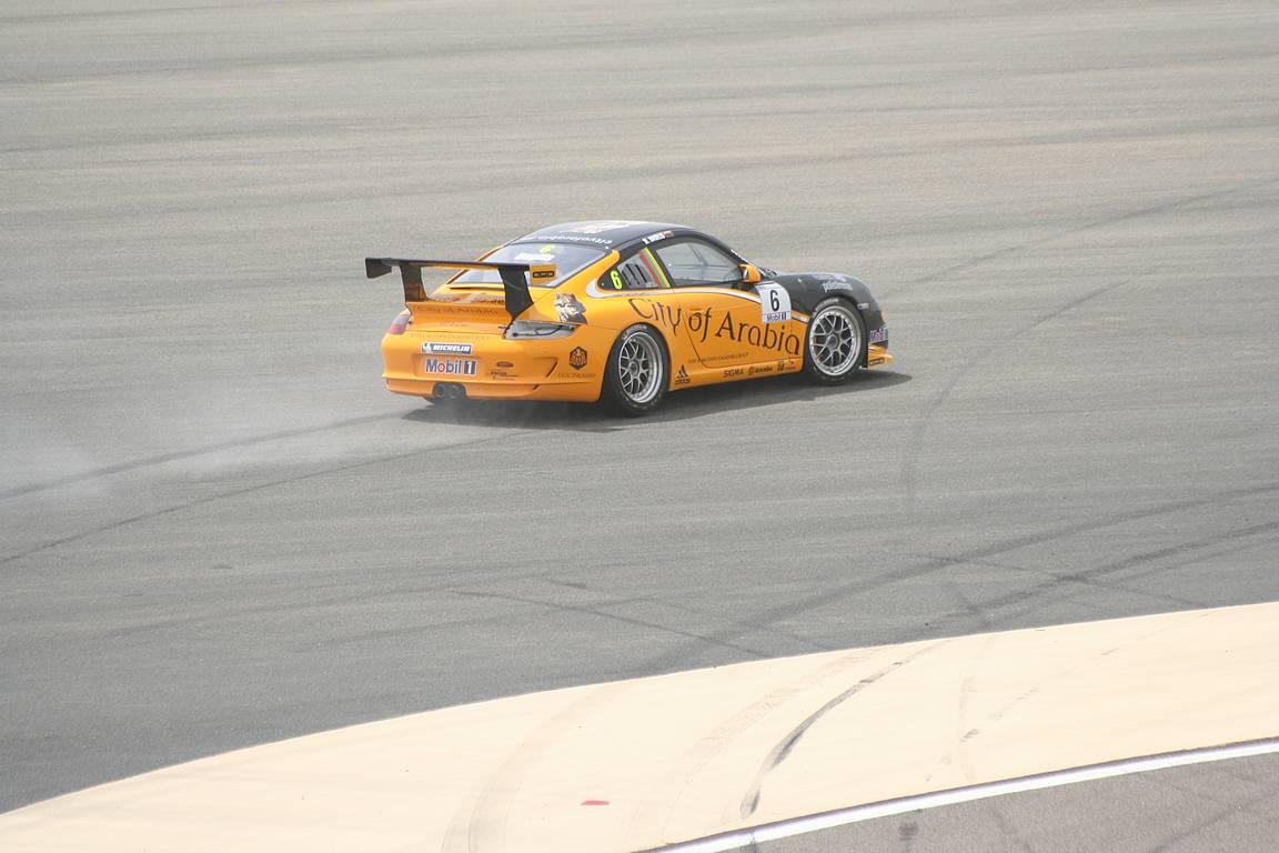 Ei kääntynyt Porsche tälläkään kertaa...