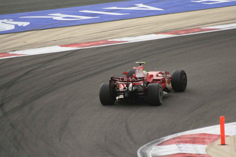 Formulakisat Bahrainissa