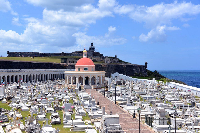 Top 10 nähtävyydet San Juan Puerto Rico