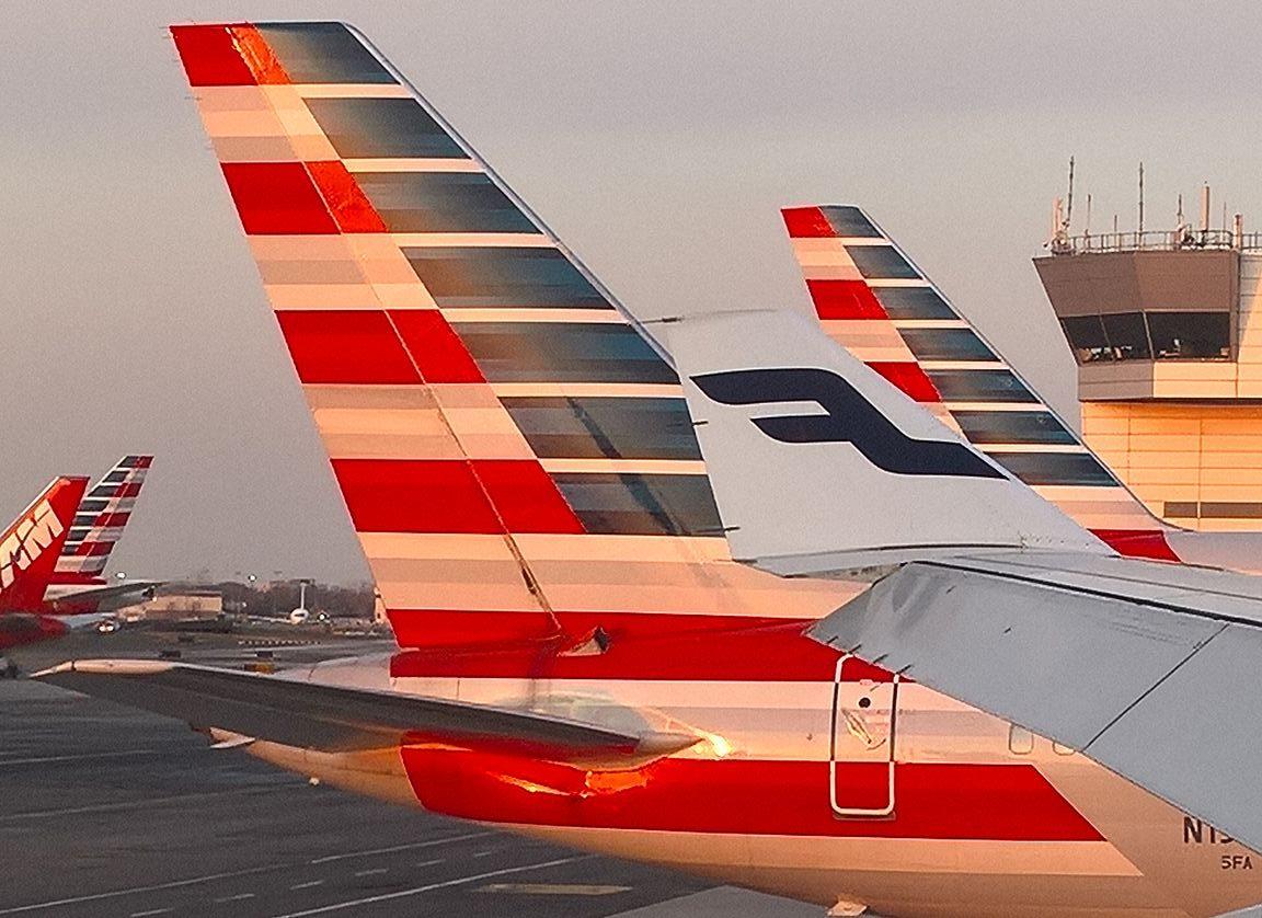 Finnair & American Airlines - One Worldin toimiva yhdistelmä Suomesta Karibialle.