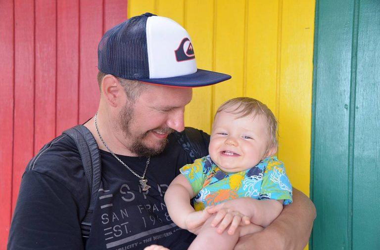 Karibian risteily pienten lasten kanssa - tule kuuntelemaan vinkit Matkamessuille!