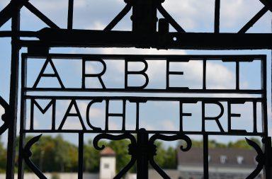 Tuskaturismi - Dachau