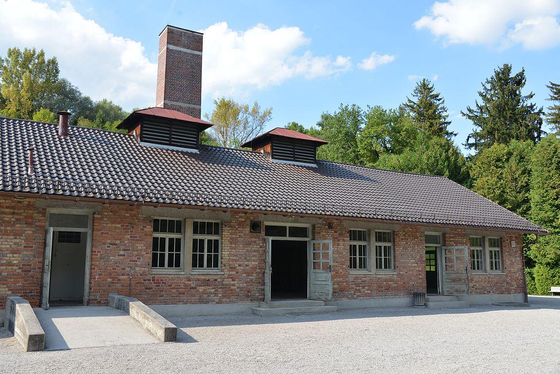 Uusi krematorio ja kaasuhuone jäi onneksi ottamatta kunnolla käyttöön.