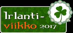 Irlantiviikko 2017