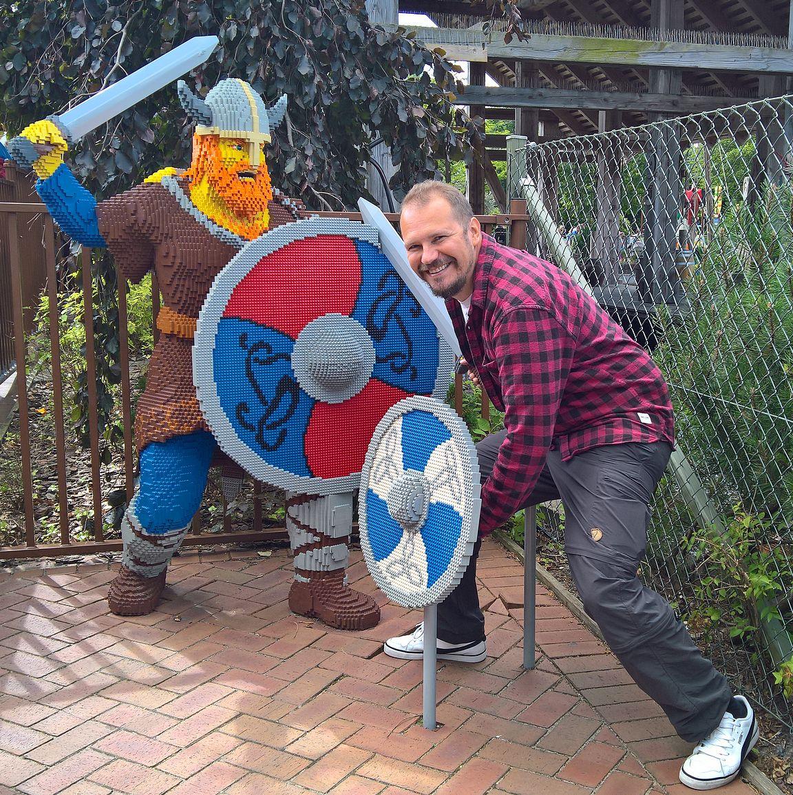 Vikingin kanssa taistelu päättyi tasan.