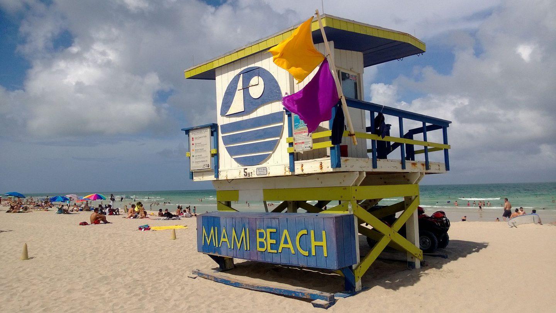 Mitä tehdä Miamissa