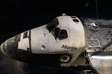 Kohteena maailma -blogin avaruusmiehistö