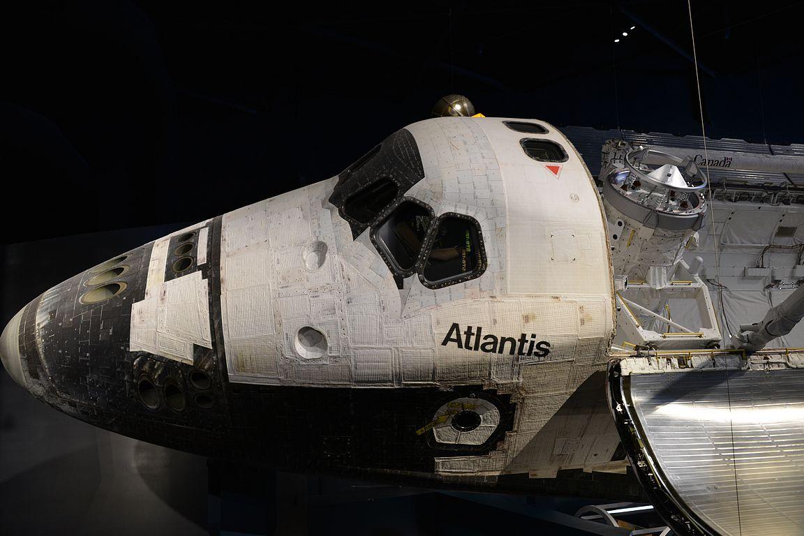 Cape Canaveralista löytyy NASA:n Kennedy Space Center.