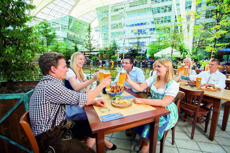 München ja olut ABC