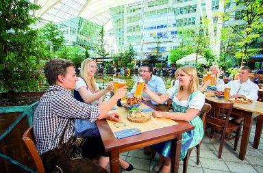München ja olut