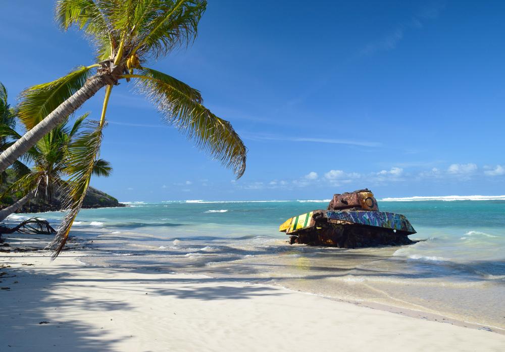 Flamenco Beach - Culebra copyright http://jfreb.com