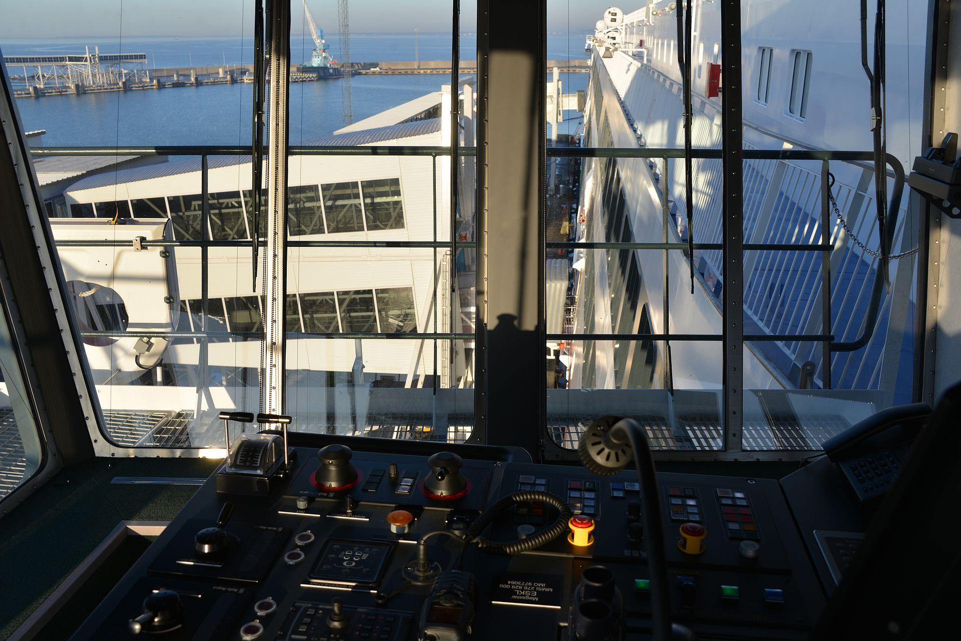 Tallink Megastar rakennettiin Turussa Meyerin telakalla.