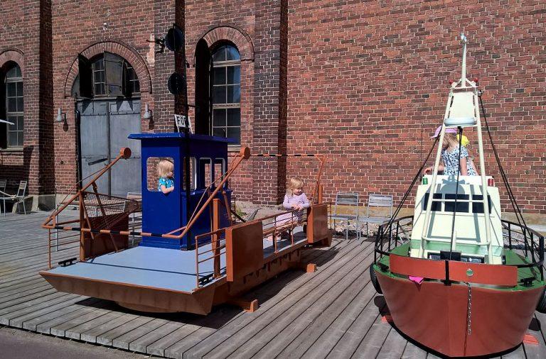 Lue lapsiperheen vinkit Turku lasten kanssa -postauksesta.