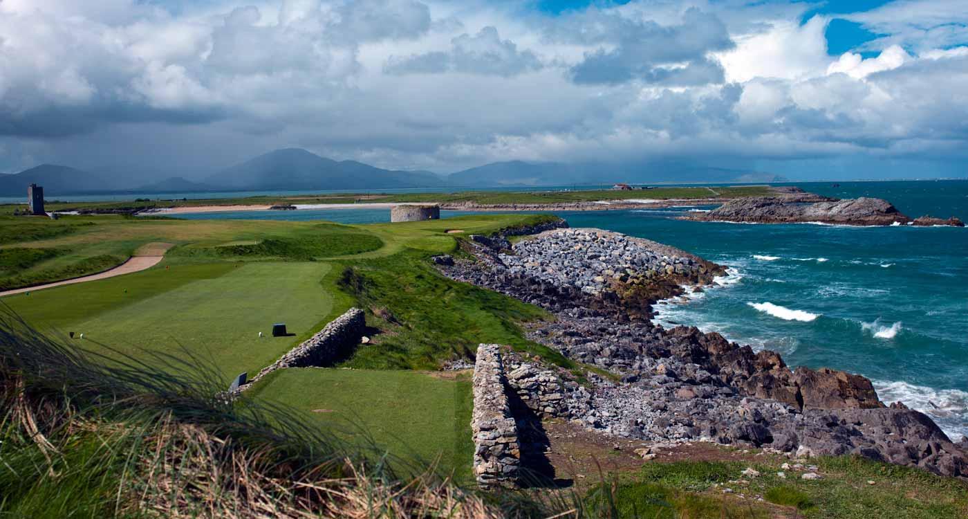 Tralee golf club copyright Tralee golf club