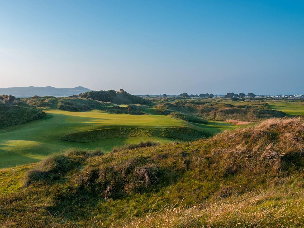 Portmarnock copyright Portmarnock hotel & links golf