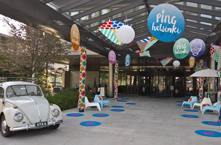 PING Helsinki 2016