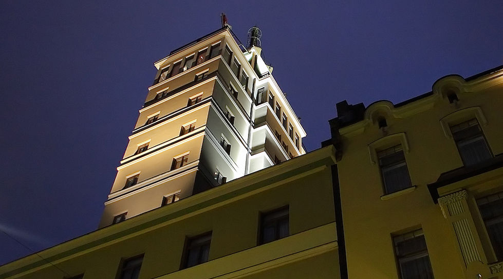 Copyright Solo Sokos Hotelli Torni