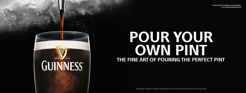 Pour Your Own Pint