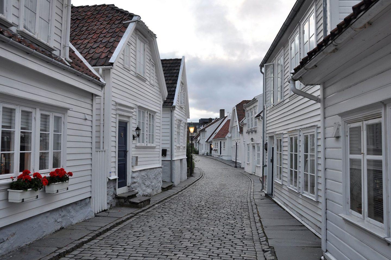 Top 10 Stavanger