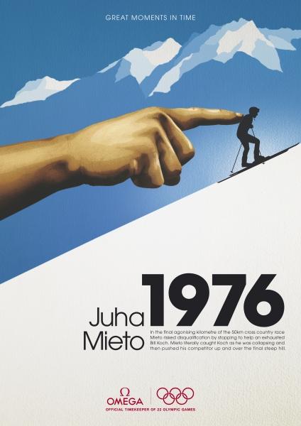 Juha Mieto 1976 copyright Omega
