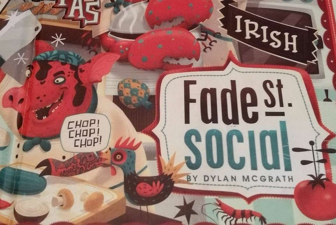 Fade Street Social