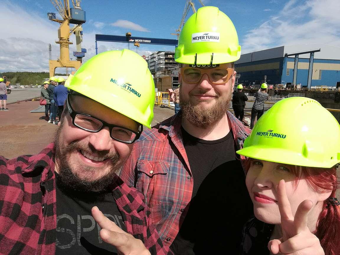 Miten on, onko Turku suunnitelmissa tulevalle kesälle?