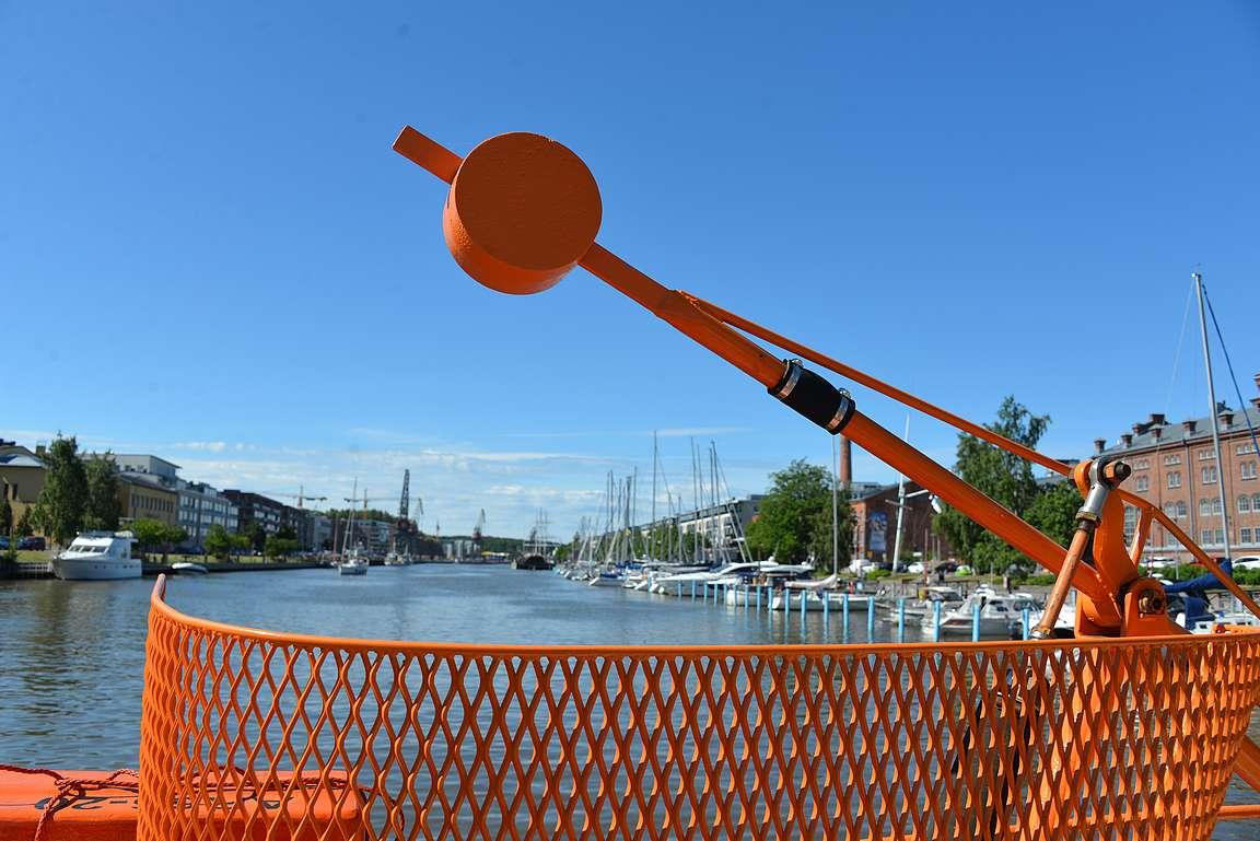Naantali ja Turku on toimiva lomayhdistelmä.