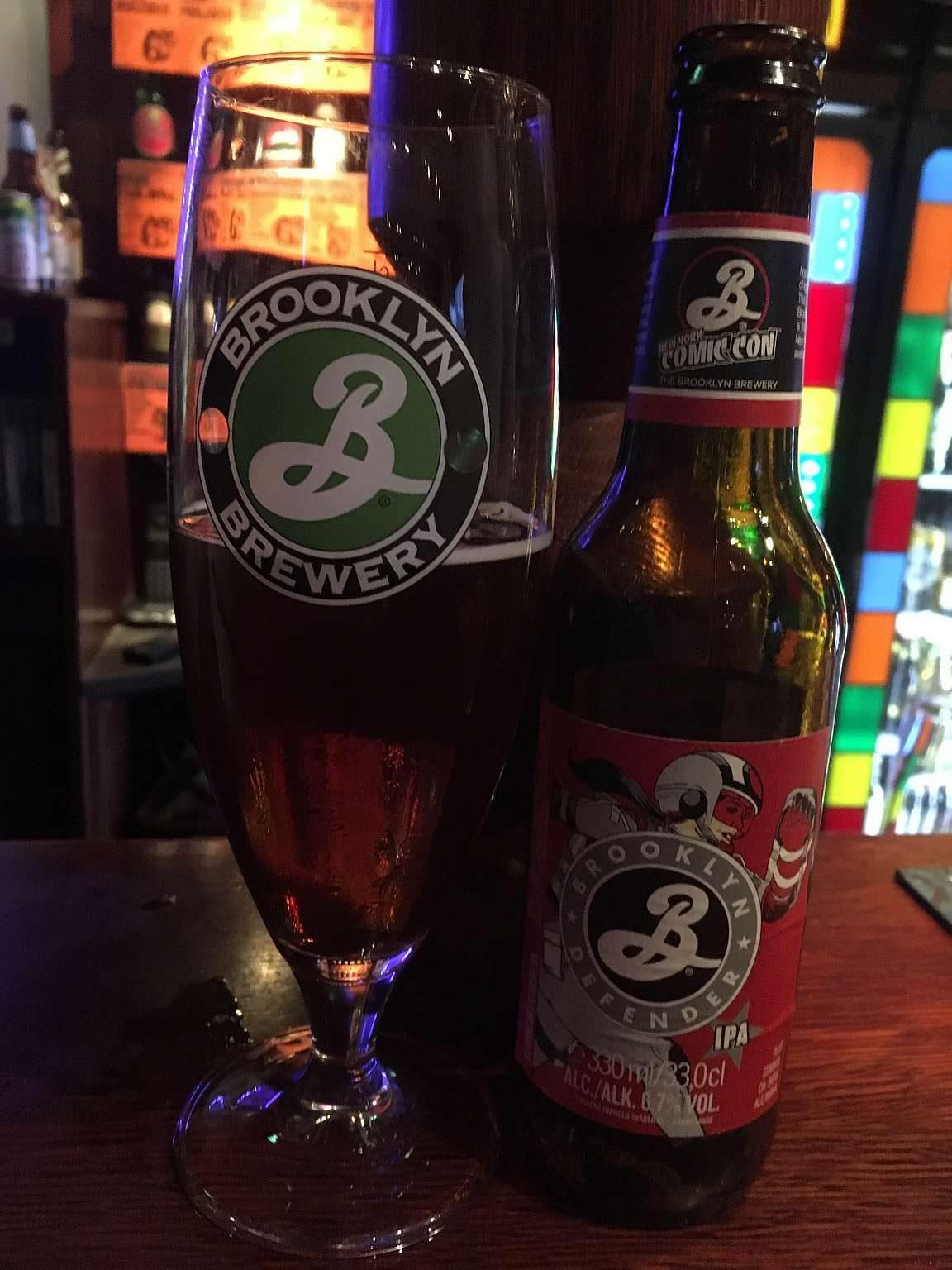 Sillansuussa on laadukkaita oluita ympäri maailmaa.