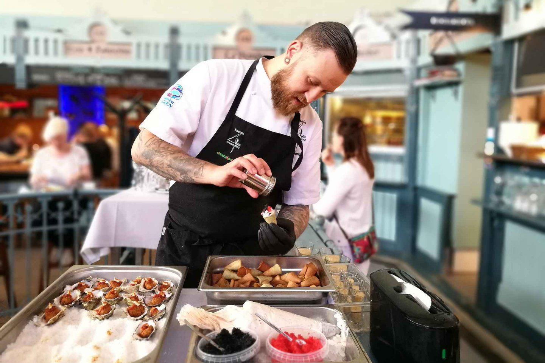 Tamperrada 2017 - Suomen suurin ruokafestari