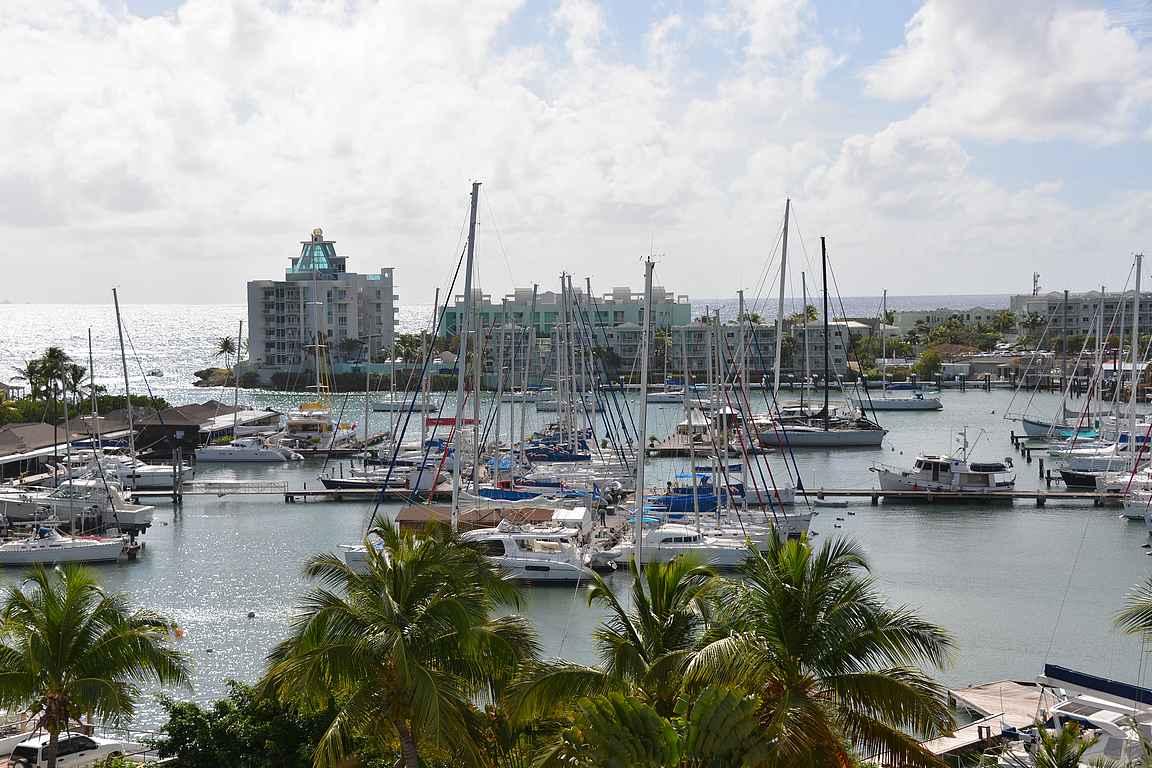 Orient Bay kauneudessaan...