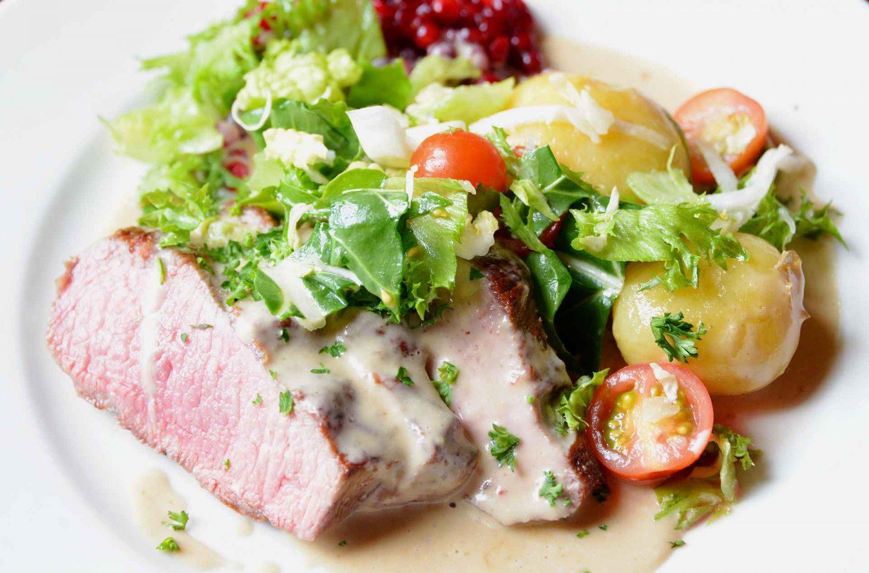 Makumatka Ahvenanmaalle - Ahvenanmaan parhaat ravintolat