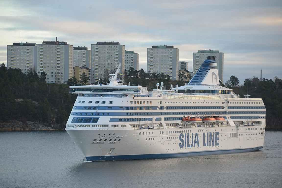 Tukholman risteilyyn minusta kannattaa harkita lisäksi hotelliyötä Tukholmassa.