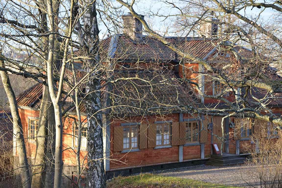 Skansen on maailman ensimmäinen ulkoilmamuseo. Se on perustettu jo vuonna 1891.