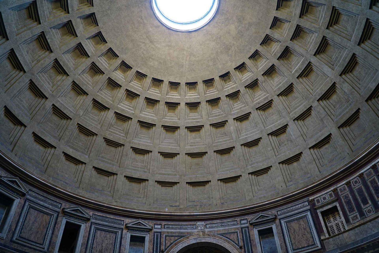 Rooman nähtävyydet - mitä nähdä ja tehdä Roomassa
