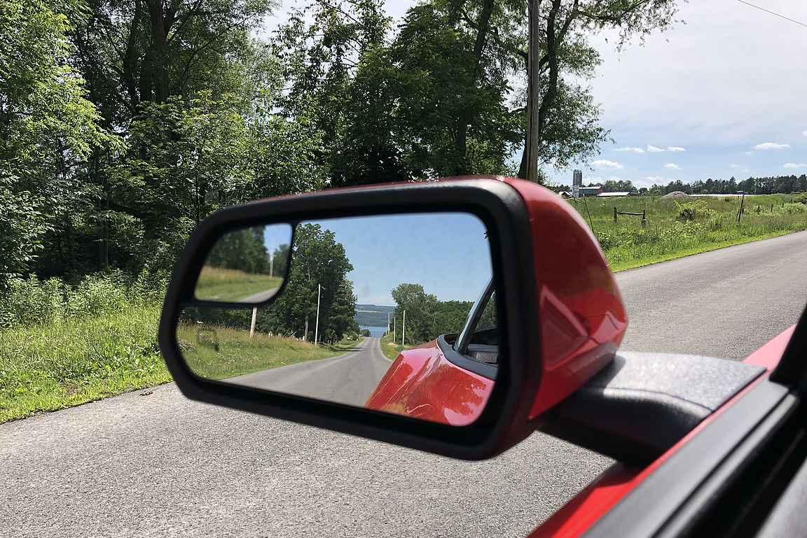 Finger Lakes on kuin tehty road trip -kohteeksi.