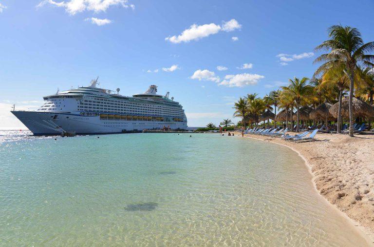Karibian risteily satamat