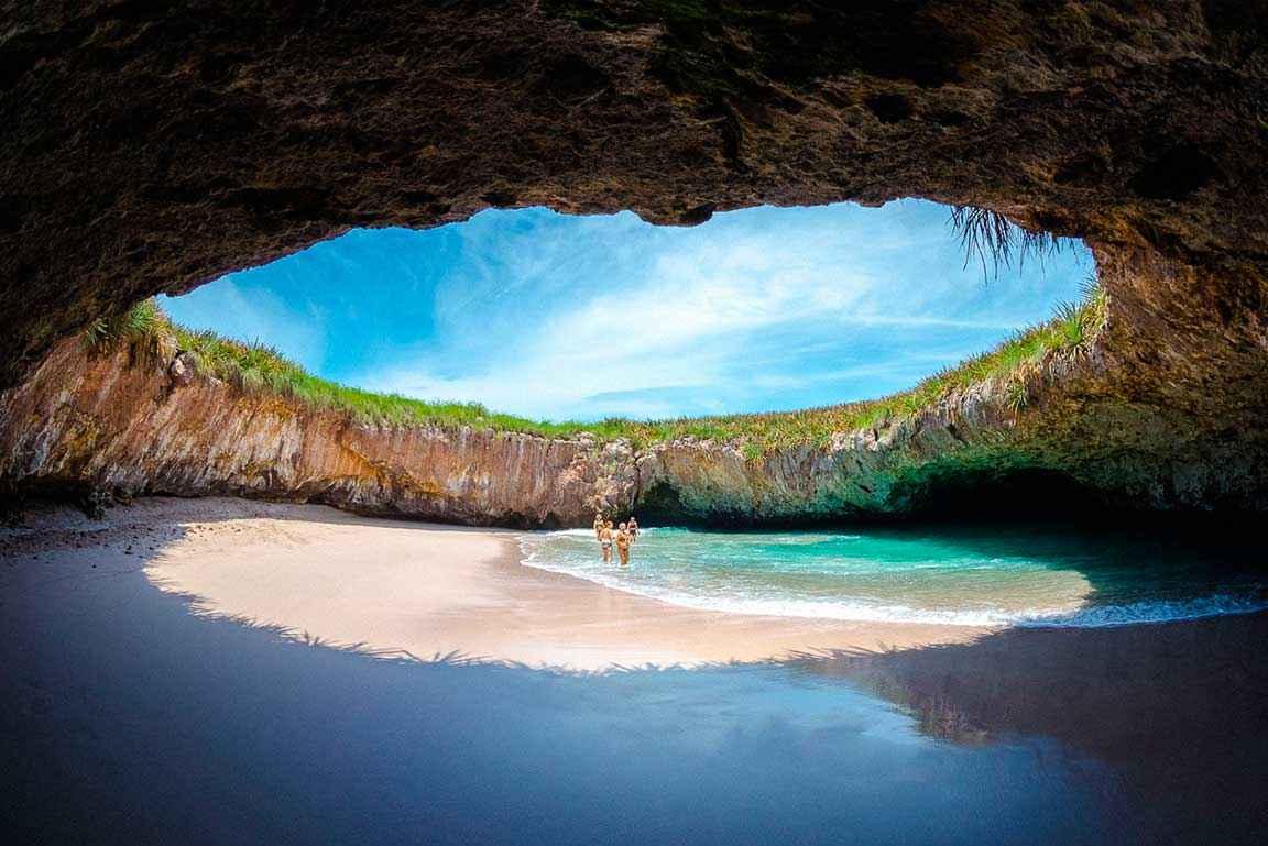 Islas Marietas copyright hotelposadaderoger.com