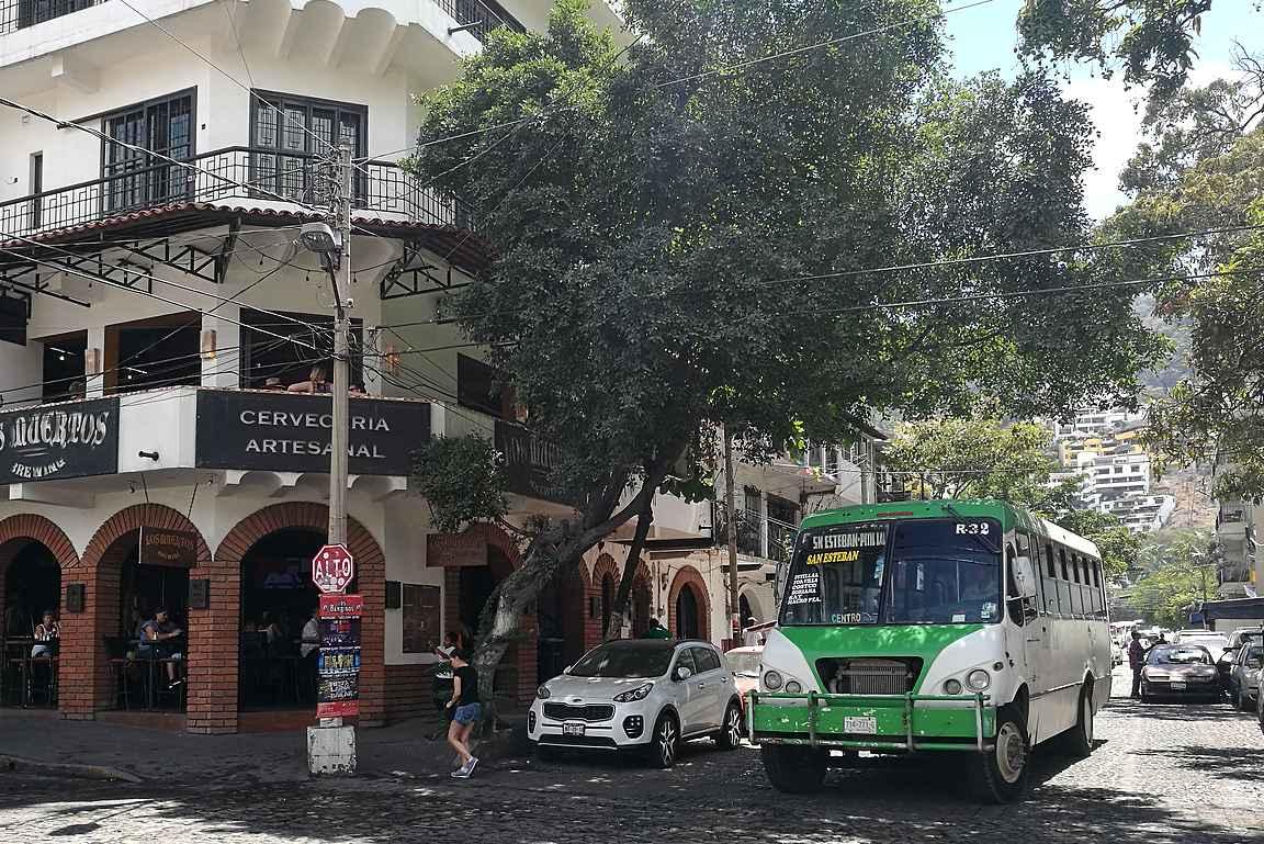 Los Muertos Brewing on kaupungin vanhin pienpanimo ja erinomainen pysähdyskohde Zona Romantican katuja vaellessa.