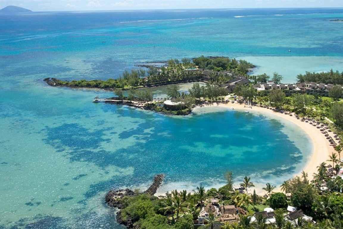 Unelmasaareni @copyright Tourism Mauritius