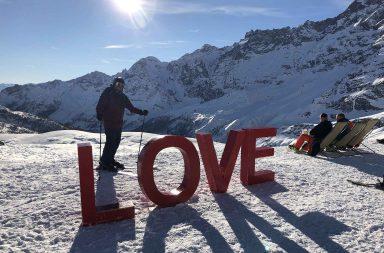 Chalet Plantorrette on paras paikka aloittaa Apres-Ski Cerviniassa.