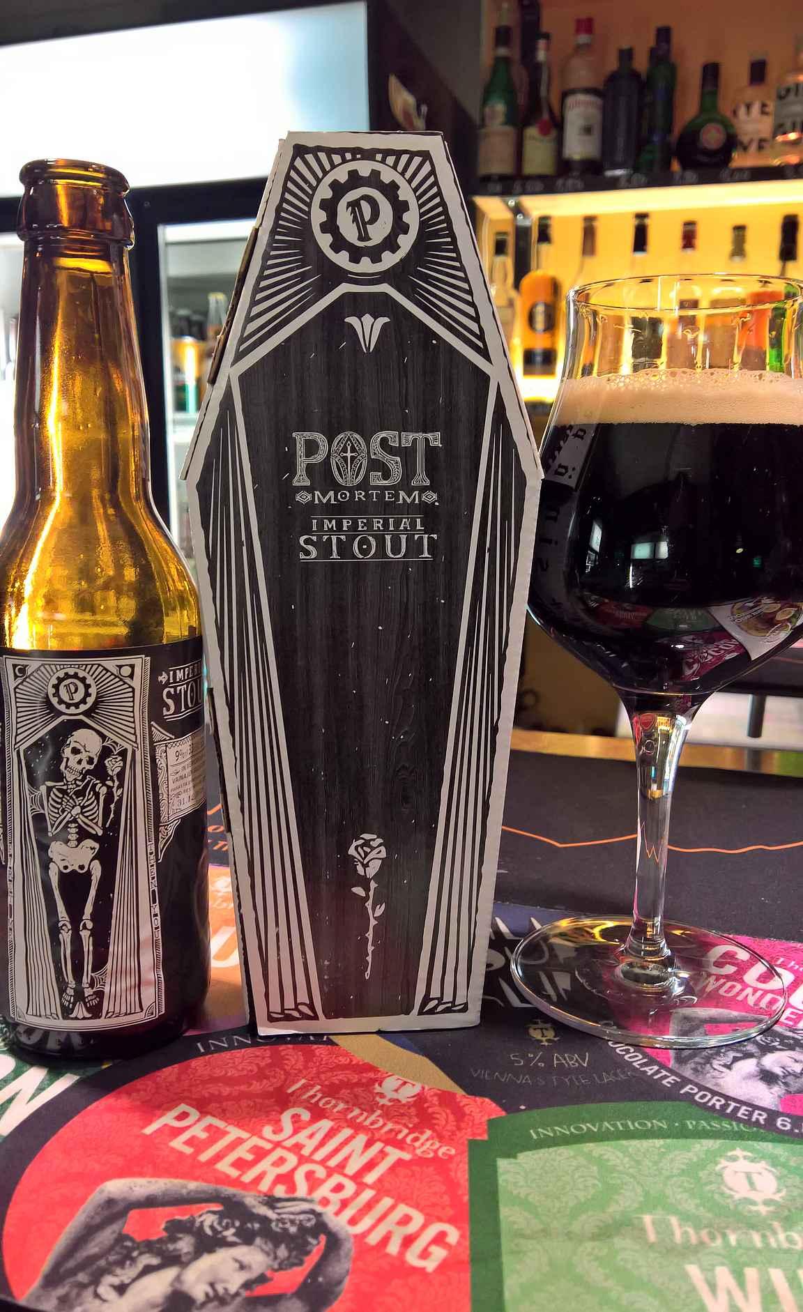 One Pint Pub on tunnettu ympäri Suomen laajasta ja laadukkaasta olutvalikoimasta.